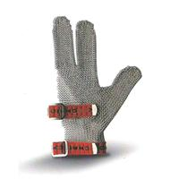 Çelik Eldiven Üç Parmak