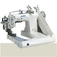 Üç İğneli Merdaneli Kollu Jeans Zincir Dikiş Makinası