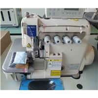 Super High Speed 3 Thread Overlock machine Narrow Edge Seaming