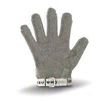 Çelik Eldiven Beş Parmak (Küçük Boy)
