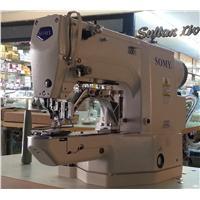 SOMY Elektronik Punteriz makinası